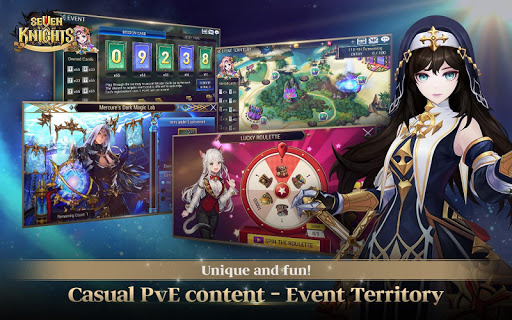 Seven Knights 6.8.10 Screenshots 15