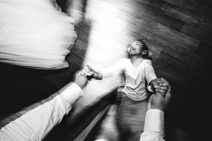 Wedding photographer Yuriy Palshin (Yurman). Photo of 11.11.2016