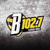 B102.7 - Home for Classic Rock - Sioux Falls KYBB