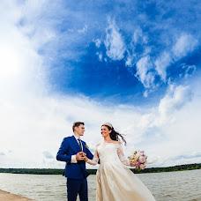 Wedding photographer Gennadiy Chebelyaev (meatbull). Photo of 30.08.2017