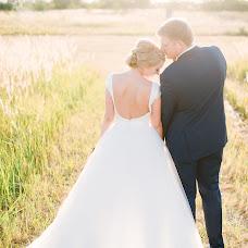 Wedding photographer Katya Kurnikova (katyakurnikova). Photo of 25.07.2018