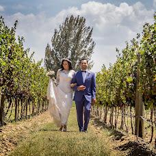 Wedding photographer Gaby Soto (visualizarte). Photo of 27.11.2015