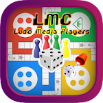 Ludo Media Players icon