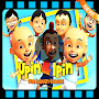 New Video Of Upin+Ipin 2018 APK icon