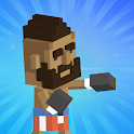 Square Fists Boxing 🥊 icon