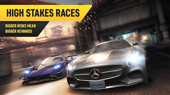 Race Kings App Download For Android 4