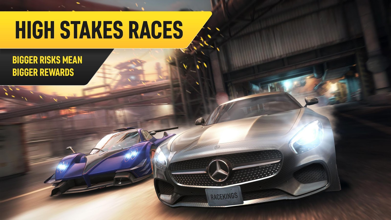 Race Kings- screenshot