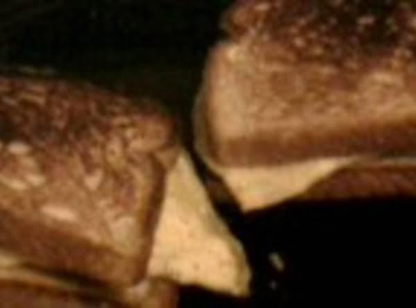 Simply Fried Egg Sandwich