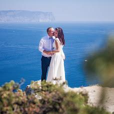 Wedding photographer Ekaterina Firyulina (Firyulina). Photo of 18.12.2016