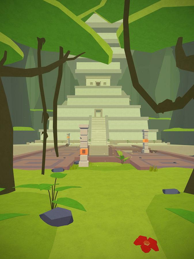 Faraway 2: Jungle Escape: captura de pantalla