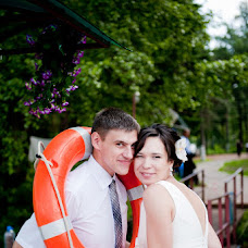 Wedding photographer Olga Rumyanceva (Boom). Photo of 03.11.2013