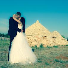 Wedding photographer Jasmina Druzeta (druzeta). Photo of 14.08.2015