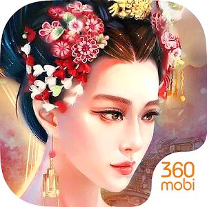 Tải Ngôi Sao Hoàng Cung 360mobi miễn phí