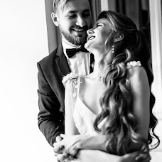 Wedding photographer Anna Tebenkova (TebenkovaPhoto). Photo of 30.05.2018