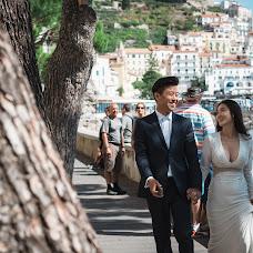 Wedding photographer Andrea Gallucci (andreagallucci). Photo of 26.02.2018