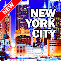 Cool New York City Wallpaper icon