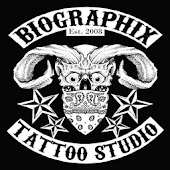 BioGraphix Tattoo Studio