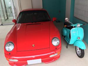 993 カレラ  1996年 3万キロのカスタム事例画像 Love in car ❤️さんの2019年11月07日17:36の投稿