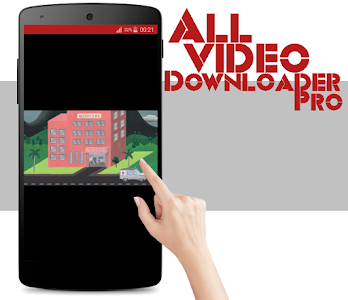 All Video Downloader Pro screenshot 3