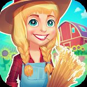 Farm Village: Build & Manage Blocky Farming Valley
