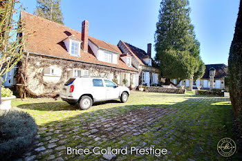 propriété à Cires-lès-Mello (60)