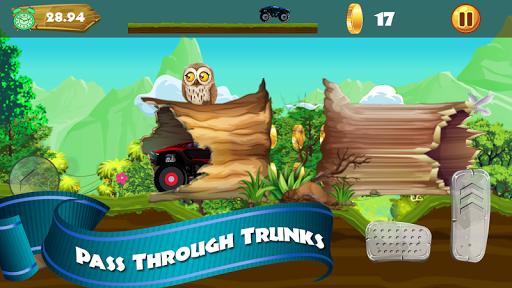 Best Monster Truck Climb Up 1.5 screenshots 11