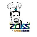 Zaks Mediterranean Cuisine, Frazer Town, Bangalore logo