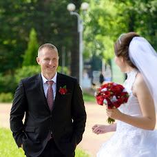 Wedding photographer Viktoriya Solomkina (viktoha). Photo of 13.07.2017