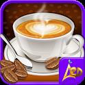 Cafeteira - Jogo Cooking icon