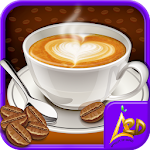 Coffee Maker - Cooking Game Icon