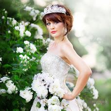 Wedding photographer Yana Semenenko (semenenko). Photo of 26.07.2017