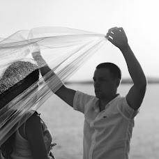 Wedding photographer Yana Kabanceva (YanaKaba). Photo of 09.12.2017