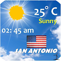 San Antonio tx weather icon