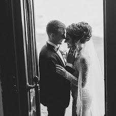 Wedding photographer Evgeniy Gvozdev (Gwozdeff). Photo of 14.05.2018