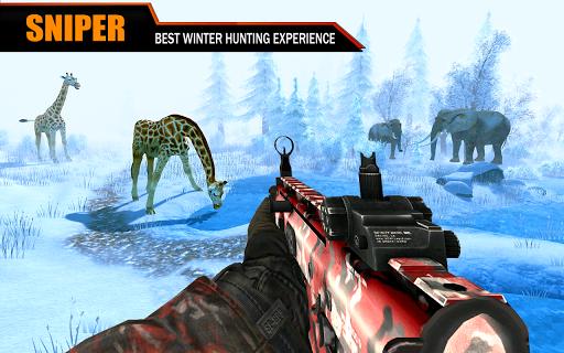 Animals Shooting New Game 2020- Games 2020  screenshots 4