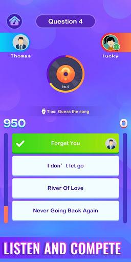Music Battle: Guess the Song 0.6.2 Mod screenshots 1