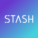 Stash: Invest. Learn. Save. icon