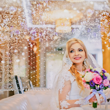Свадебный фотограф Александр Халимон (Khalimon). Фотография от 21.05.2017