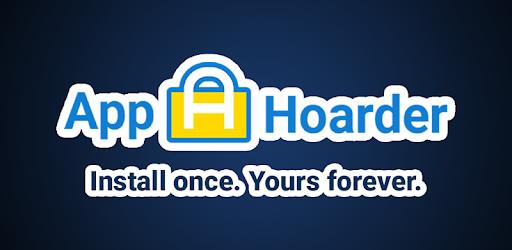 Resultado de imagen de App Hoarder