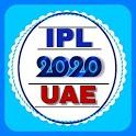IPL 2020 Schedule, Live Scores, Points Table Live. icon