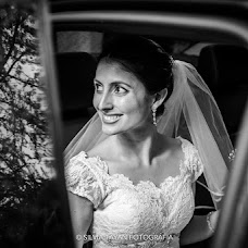 Wedding photographer Silvia Tayan (silviatayan). Photo of 13.12.2017