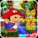 Super Burno Jungle Adventure 2020 icon