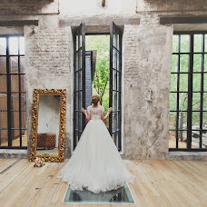 Wedding photographer Anna Prudnikova (AnnaPrudnikova). Photo of 31.08.2015