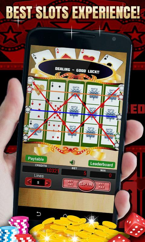 video poker slot machine odds