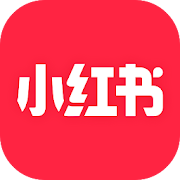 App Icon for 小红书-找到你想要的生活 App in Portugal Play Store
