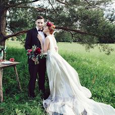 Wedding photographer Sergey Narevskikh (narevskih). Photo of 15.08.2014