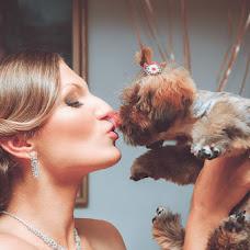 Wedding photographer Kira Sergeevna (Magia). Photo of 24.11.2013