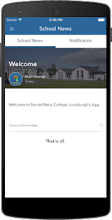 Sancta Maria College - náhled