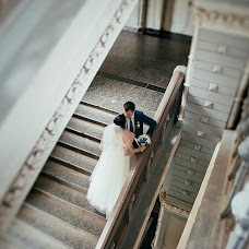Wedding photographer Tatyana Sirenko (TatianaSirenko). Photo of 13.01.2017