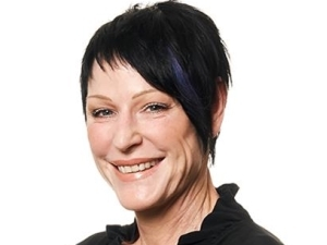 Lisa Swaine, a Partner at Webber Wentzel, specialising in insurance law.